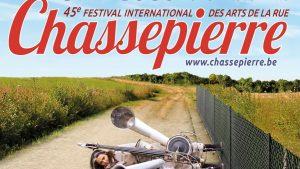Festivale d'Art de Rue Chassepierre